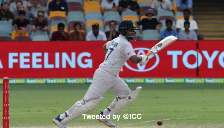 India vs Australia Brisbane