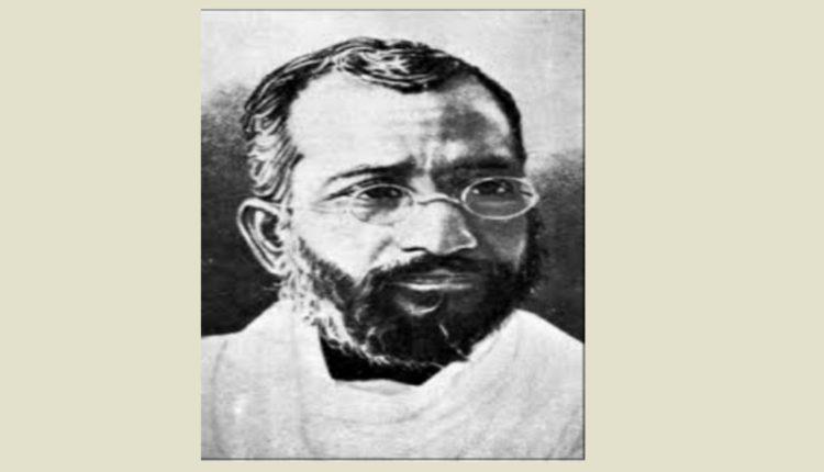 Madhusudan Rao