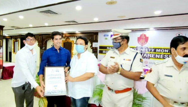Jai Odisha Traffic Awareness