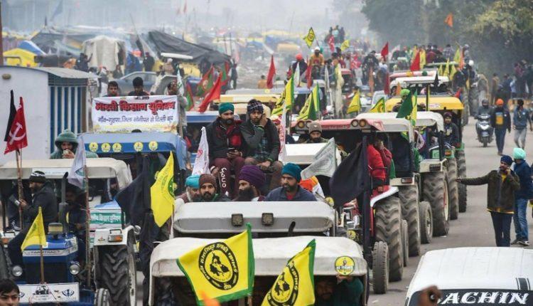 Farmers Protests Talks