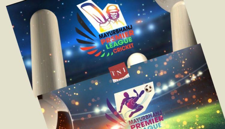 Mayurbhanj Premier League 2021