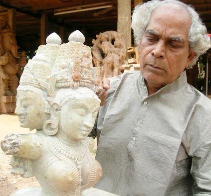 Sudarshan Sahoo Padma Vibhushan