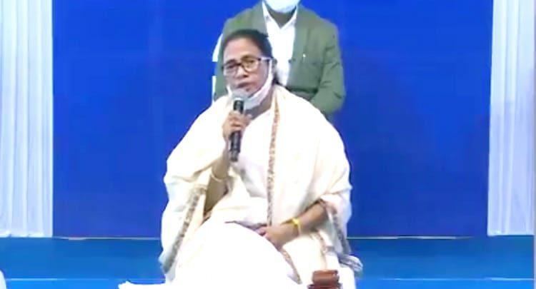Mamata Banerjee Netaji Subhash Chandra Bose