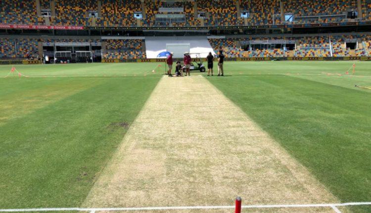 Brisbane vs Ravichandran