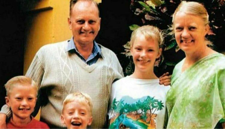 Graham Staines Murder