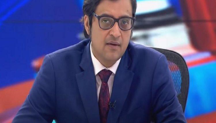 Arnab Goswami in TRP Scam Case