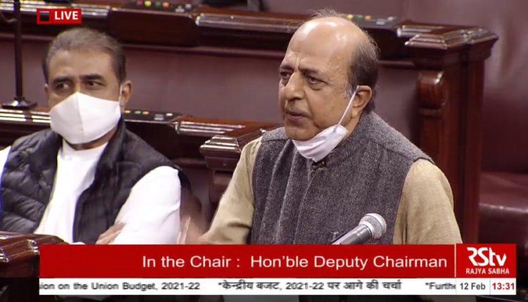 Dinesh Trivedi Trinamool Congress