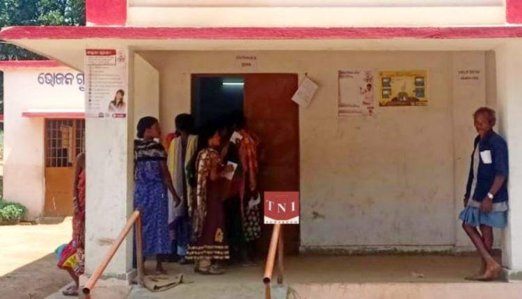 Andhra Pradesh holds Panchayat Polls in Odisha