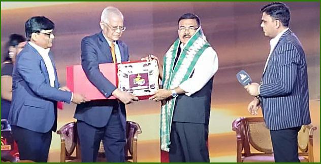 Odisha-Mo Parivar Arup Patnaik Nandighosh