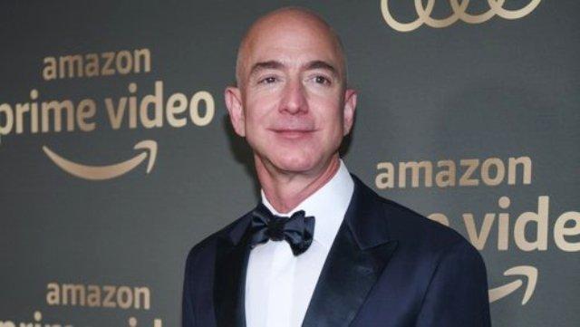 Jeff Bezos to resign as Amazon CEO