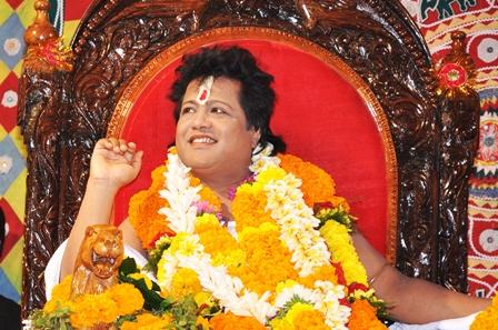 Orissa High Court allows 'Sarathi Baba' to deliver Pravachans