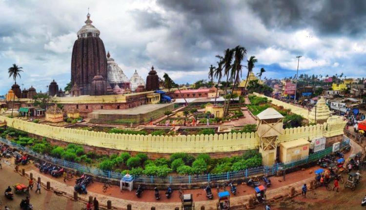 Puri Srimandir Draft Heritage Bye-laws