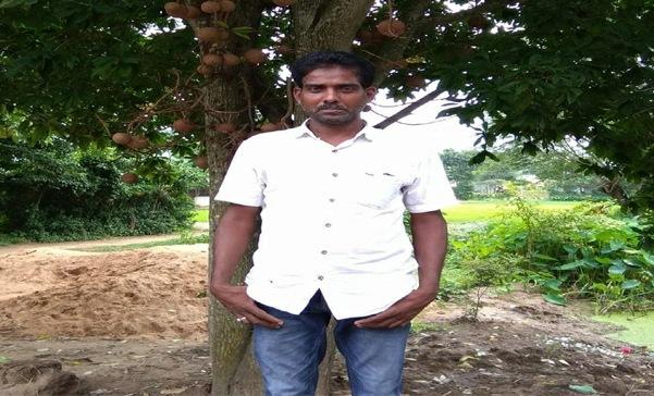 Prafulla Biswal Mahanga