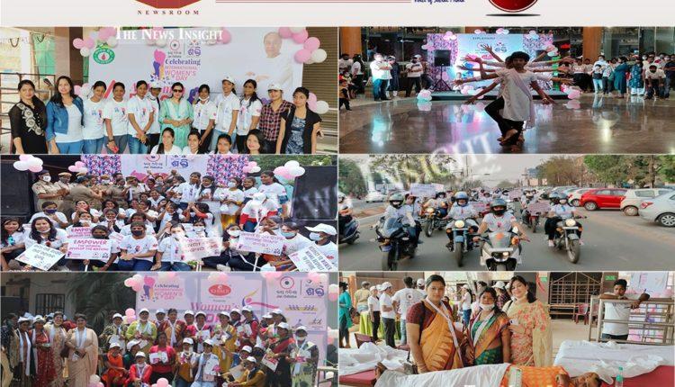 Jai Odisha Women's Day Celebrations
