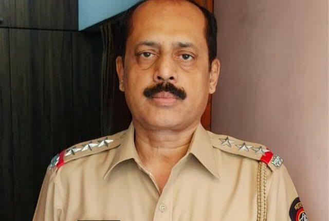 NIA arrests Mumbai cop Sachin Vaze over alleged role in Ambani security scare case