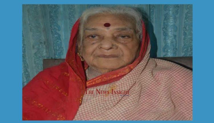 Laxmipriya Mohapatra