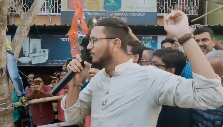 Khelo Hobe Anthem Bengal TMC