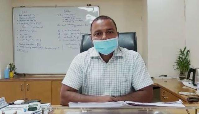 BMC urges Bhubaneswar Residents not to indulge in panic buying