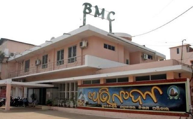 Covid Surge: Taru Apartments, Bhubaneswar sealed for 10 Days
