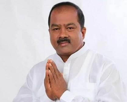 Congress Candidate, Pipili Bypoll Ajit Mangaraj dies of Covid-19