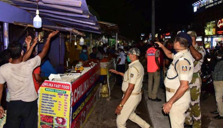 Crackdown on Hotels, Restros, Street Food Joints in Odisha