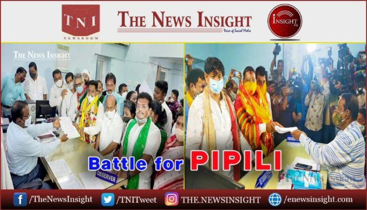 Battle for Pipili