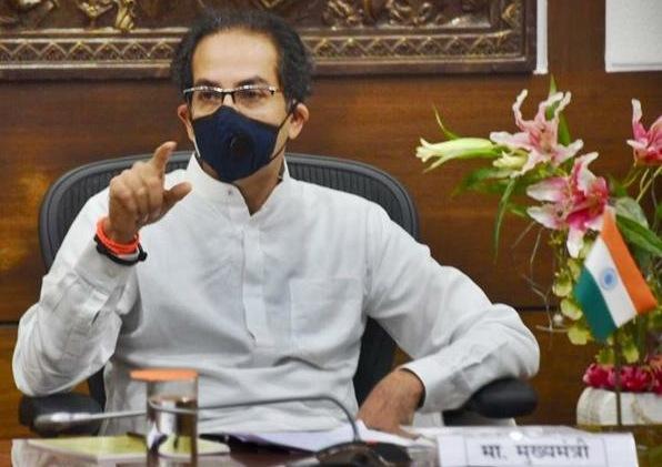 Uddhav Thackeray Maharashtra