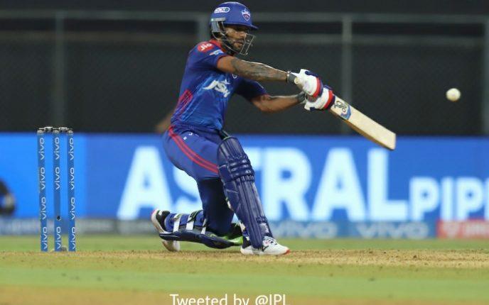 Delhi Capitals beat CSK