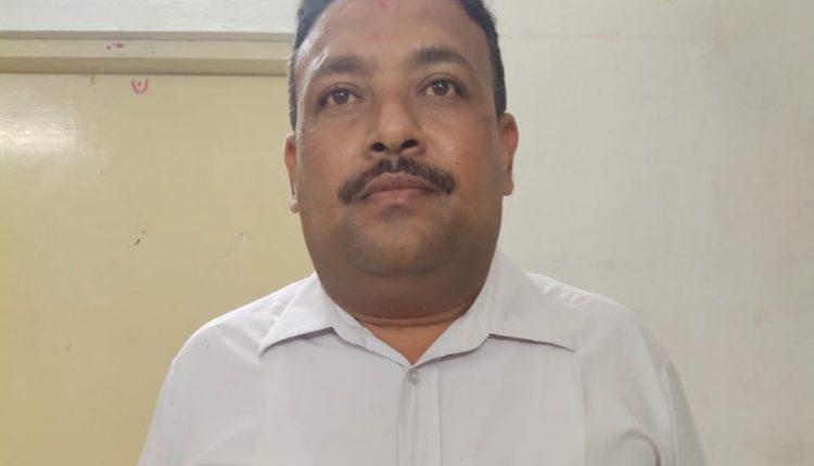 Bishwokeshan Harichandan Mohapatra