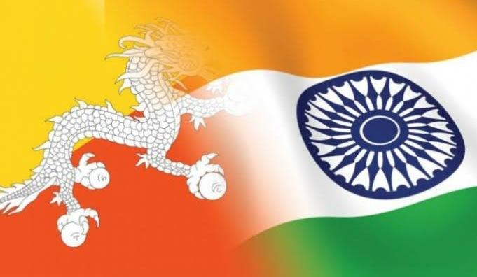 India Bhutan Oxygen
