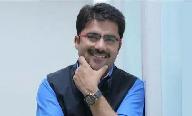Renowned TV journalist Rohit Sardana succumbed to COVID-19