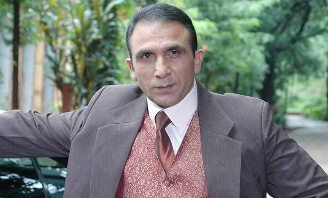 Actor Bikramjeet Kanwarpal dies of COVID