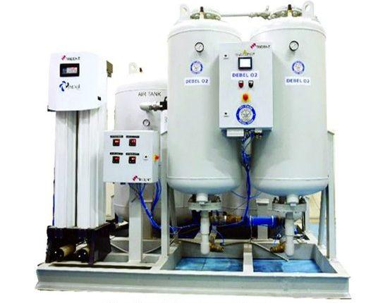 DRDO to set up 7 Oxygen Plants in Odisha