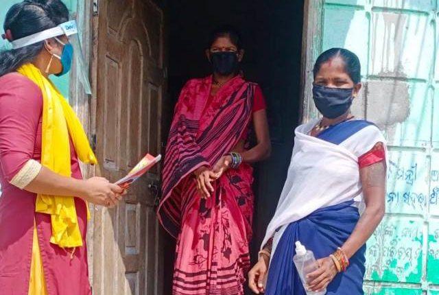 Odisha Covid Analysis – September 25, 2021