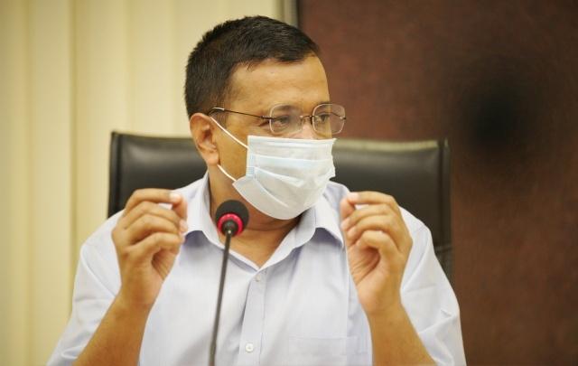 Kejriwal VS Singapore Government on COVID Variant