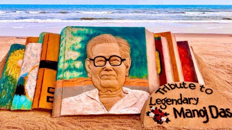 Odisha CM announces Awards in memory of Eminent Odia Writer Manoj Das