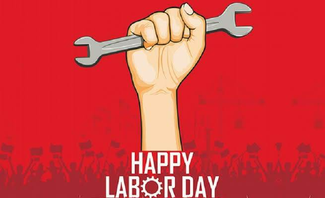 May Day-A Tribute to the Contribution of labourers