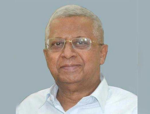 Tathagata Roy BJP Bengal