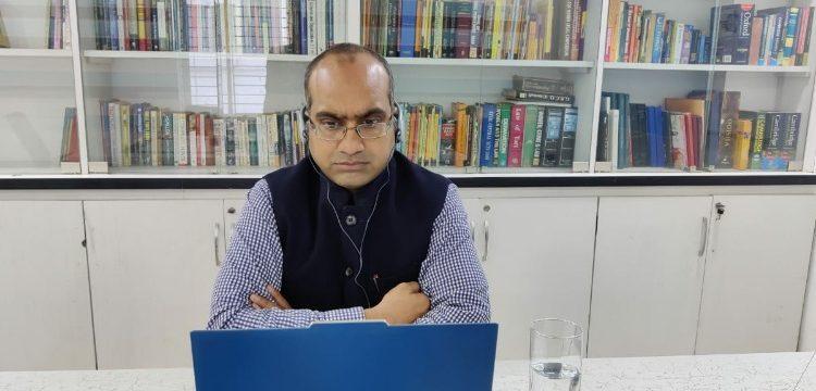 Sujeet Kumar Taiwan