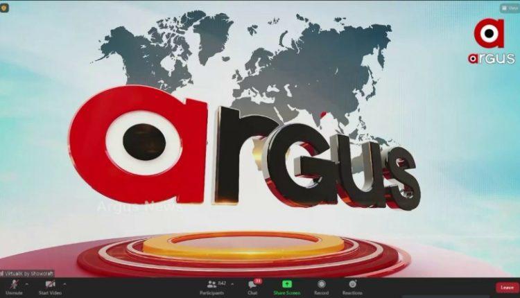 Argus News TV Odisha