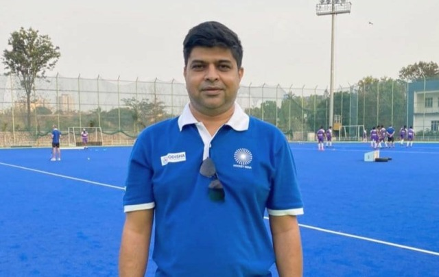 KIMS Professor selected as Doctor of Indian Men's Hockey Team for Tokyo Olympics 2021