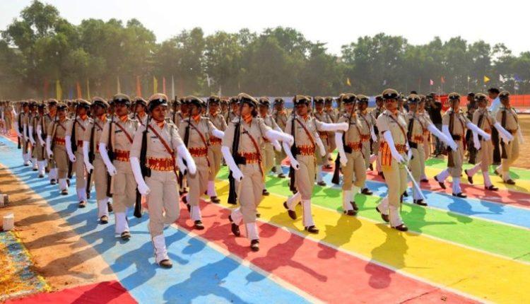 39 Sportspersons, including 30 Women join Odisha Police