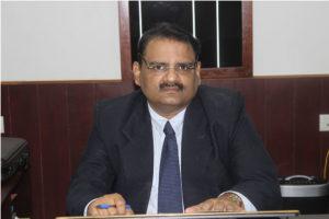 Director of Odisha Vigilance Directorate, Debasis Panigrahi was airlifted to Kolkata