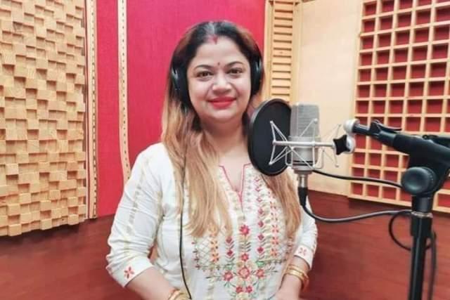 Eminent Odia Singer Tapu Mishra dies of Covid Complications