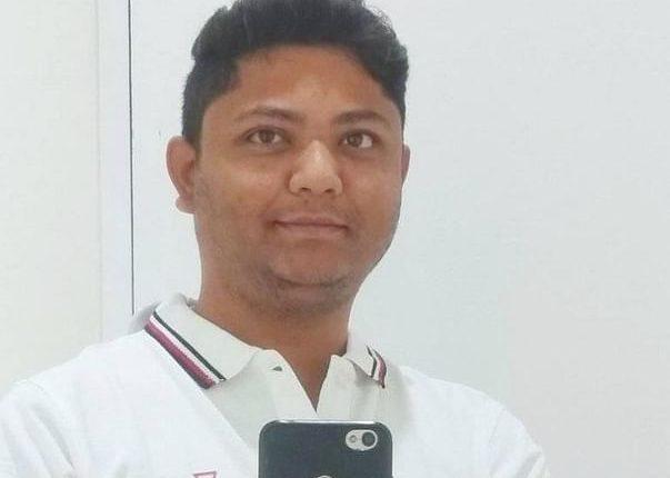Help Abhishek Mohapatra in his battle against Covid-19