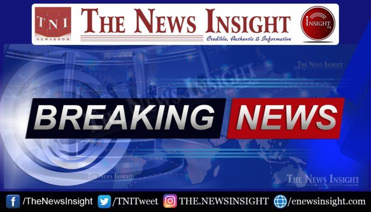 TNI Breaking News