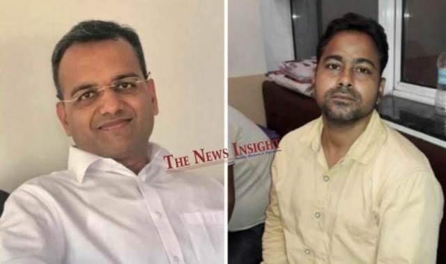 Krishan Kumar steps in to support SJTA Employee in Distress