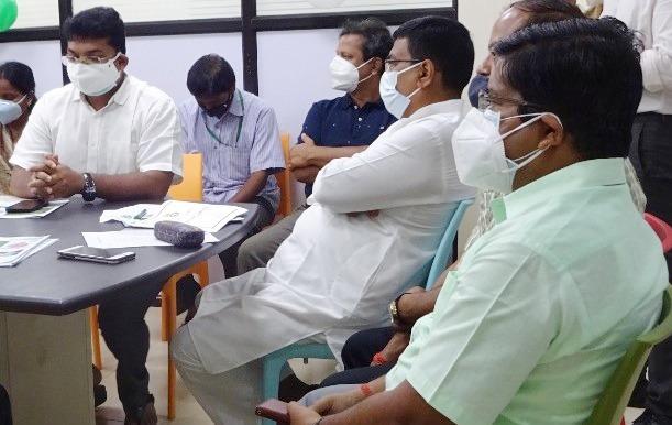 Odisha-Mo Parivar achieves 1 lakh blood units in 10 Months