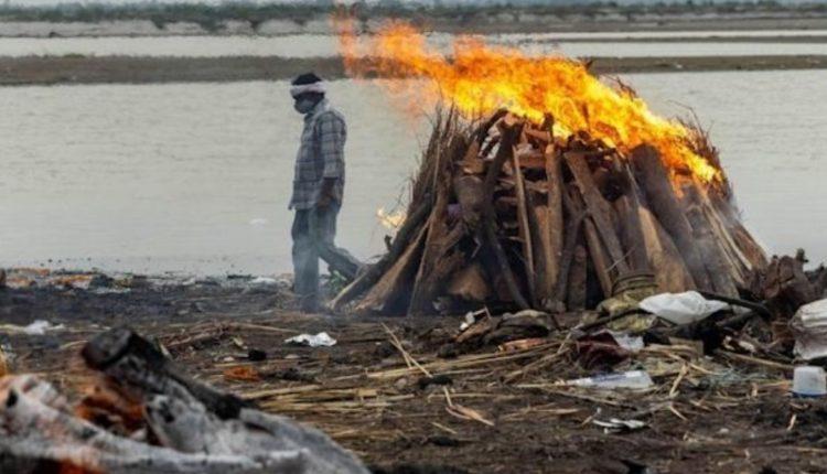 Bihar Covid Deaths