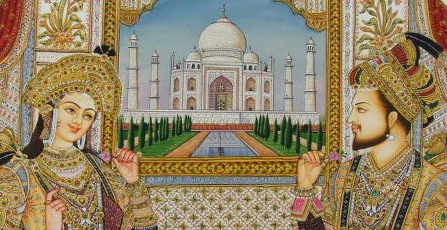 Mumtaz Mahal On This Day History